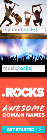 .ROCKS Domain Names